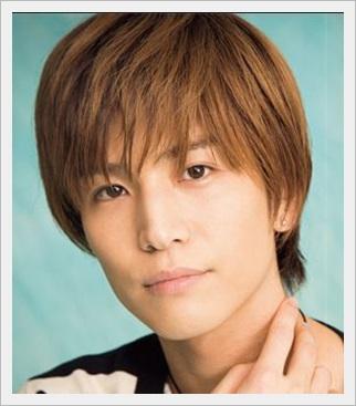 岩田剛典 髪型1