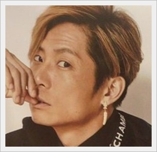 黒木啓司 EXILE 髪型 金髪ツーブロック