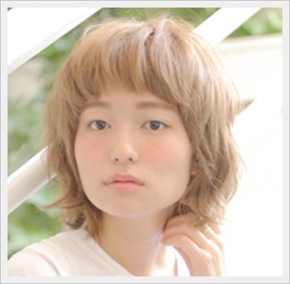 阿部朱梨 髪型セット方法 紹介