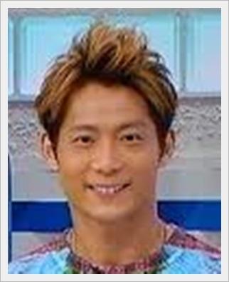 黒木啓司 EXILE 髪型 金髪アップバング