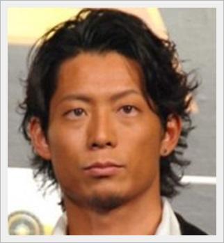 黒木啓司 EXILE 髪型 黒髪パーマ