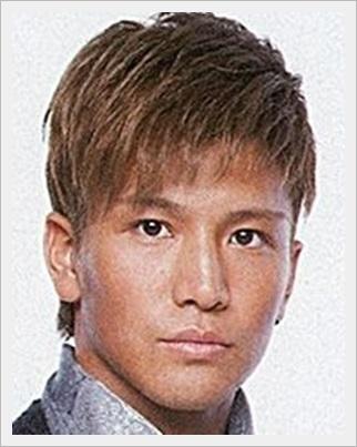 岩田剛典 髪型 サイド短め