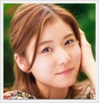 松岡茉優 髪型 茶髪ロング