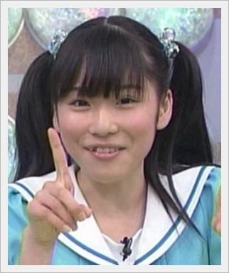松岡茉優 子役時代 画像 かわいすぎる