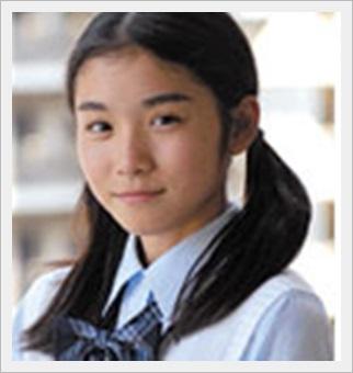 松岡茉優 子役時代 かわいすぎる