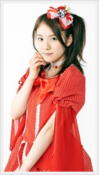 松岡茉優 髪型 あまちゃん