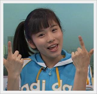 松岡茉優 子役時代 かわいすぎる画像