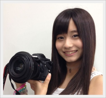 坂井朝香 linq かわいい、本名、年齢 出身 福岡 メンバー人気順