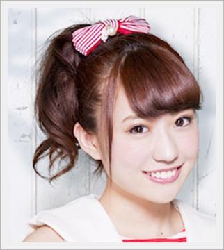 山木彩乃 linq メンバー人気順 かわいい、年齢、本名、出身 福岡