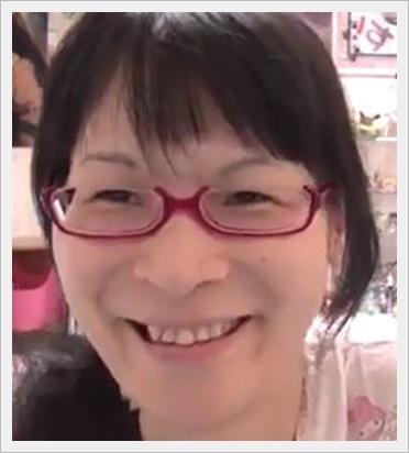 坂上恵 顔ドアップ 性別 年齢 職業