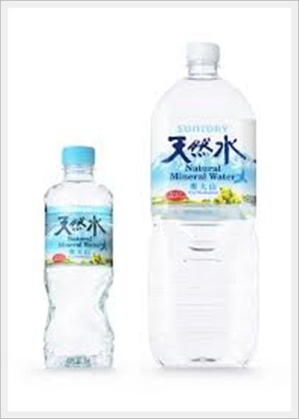 南アルプスの天然水 サントリー 安い理由