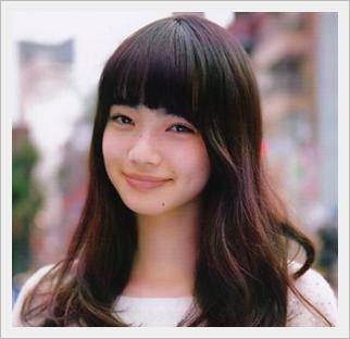小松菜奈 男顔 声 笑顔 すっぴん画像 笑顔2