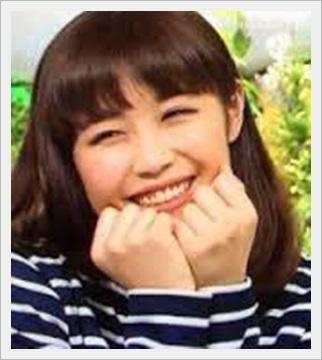 鷲尾伶菜 すっぴん メイク 前後 笑顔 髪型 画像 まとめ2