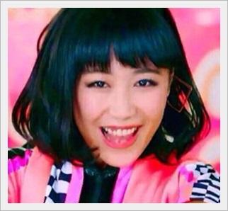 鷲尾伶菜 すっぴん メイク 前後 笑顔 髪型 画像 まとめ3