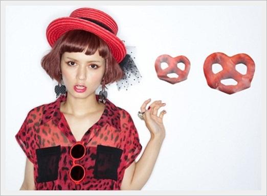n'夙川boys、リンダ モデル 画像 ハーフ 年齢 本名 彼氏 噂8