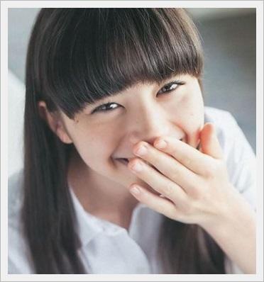 中条あやみ かわいい すっぴん メガネ 笑顔 画像 本名 笑顔3