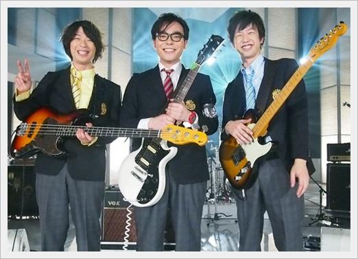 空想委員会 メンバー 年齢 評価 ギター 上手い ドラム