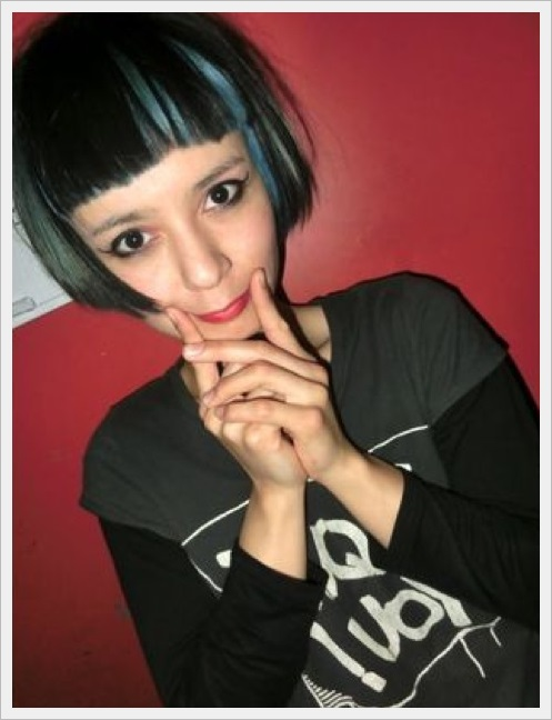 n'夙川boys、リンダ モデル 画像 ハーフ 年齢 本名 彼氏 噂6