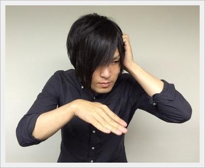 カナブーン 古賀 ギター ツナ 理由 彼女 ピアス 画像5