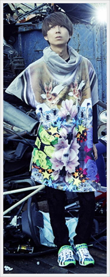 川谷絵音、本名、大学院、年齢、彼女、服、髪型、イケメン16