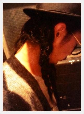 アレキサンドロス 庄村 ドラム 上手い シンバル 服 髪型17