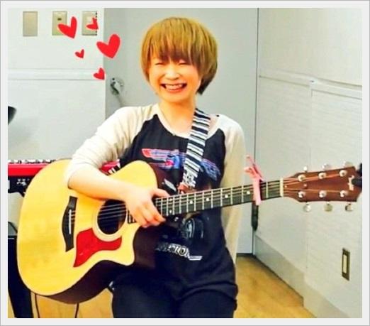 goose house マナミ ギター 可愛い 画像 年齢 身長 既婚1