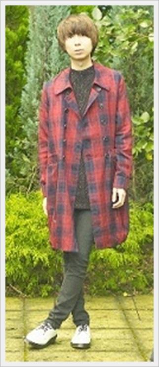 川谷絵音、本名、大学院、年齢、彼女、服、髪型、イケメン15