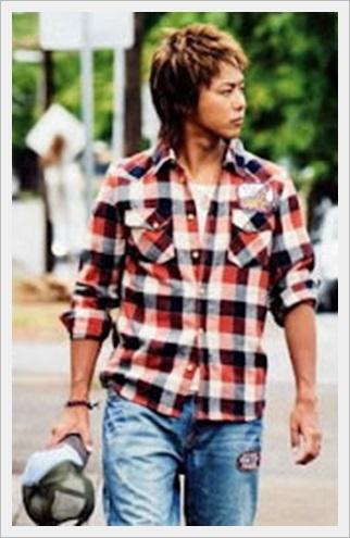 TAKAHIRO、私服、アクセサリー、ネックレス、香水、愛用、ブランド、まとめ1