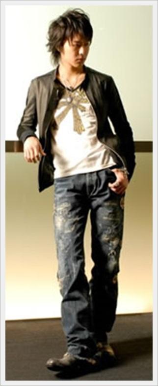 TAKAHIRO、私服、アクセサリー、ネックレス、香水、愛用、ブランド、まとめ11