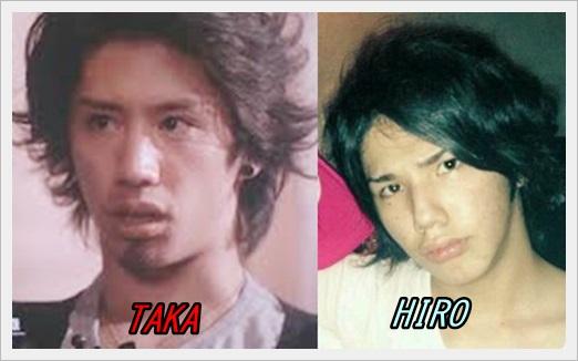 ワンオク、taka、似てる、まとめ、賀来賢人、弟、hiro、昔、父、母