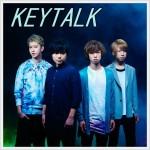 keytalk、バンド名、意味、由来、PV、監督、CM曲、ユニクロ、TV