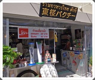 パクチー料理専門店が岐阜や愛知・名古屋に?値段や口コミを紹介!4