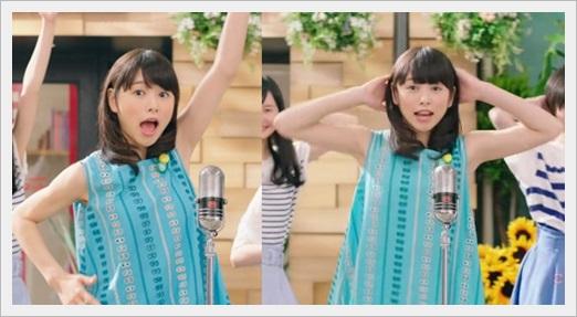 桜井日奈子、年齢、身長、ハーフ、本名、踊り、笑顔、ヤバイ9