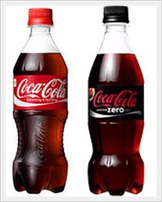 コカコーラゼロ、危ない、成分、危険性、健康、影響5