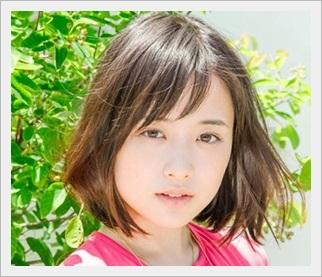 大原櫻子、双子、姉、梅子、かわいい、兄、親、美男、美女1