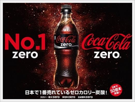 6コカコーラゼロ、危ない、成分、危険性、健康、影響