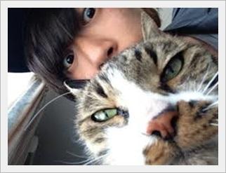 川上洋平、ハーフ、兄、弟、姉、両親、猫、家族構成、まとめ、ミルク