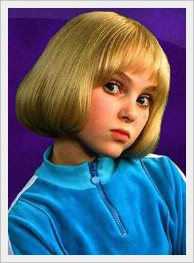 チャーリーとチョコレート工場の子役達が大人になった現在の画像wwwバイオレット・ボーレガード子役時代