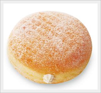 セブンイレブンのドーナツおすすめ人気ランキング!値段とカロリーも,白バラ牛乳のホイップドーナツ