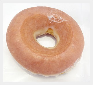 セブンイレブンのドーナツおすすめ人気ランキング!値段とカロリーも,ふんわりリングドーナツ