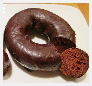 セブンイレブンのドーナツおすすめ人気ランキング!値段とカロリーも,ダブルチョコドーナツ