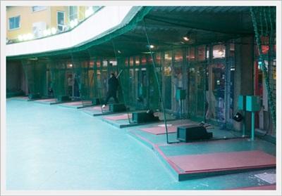 雨の日でもできるスポーツまとめ!人気のおすすめ室内スポーツ10選バッティングセンター