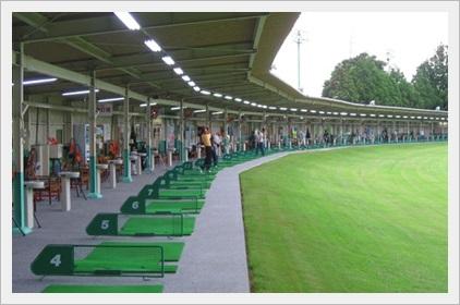 雨の日でもできるスポーツまとめ!人気のおすすめ室内スポーツ10選ゴルフの打ちっぱなし