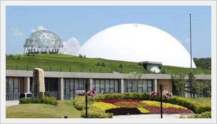 雨の日でも楽しめる場所!東海(静岡・愛知etc)の人気スポット10選愛・地球博記念公園(モリコロパーク)