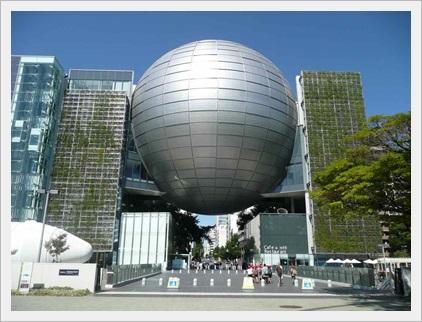 雨の日でも楽しめる場所!東海(静岡・愛知etc)の人気スポット10選名古屋市科学館