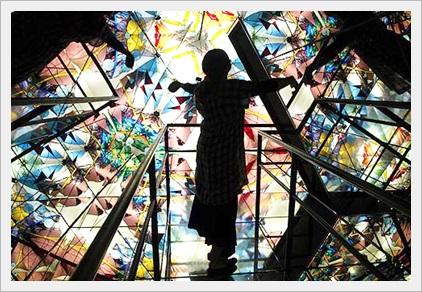 雨の日でも楽しめる場所!東海(静岡・愛知etc)の人気スポット10選三河工芸ガラス美術館