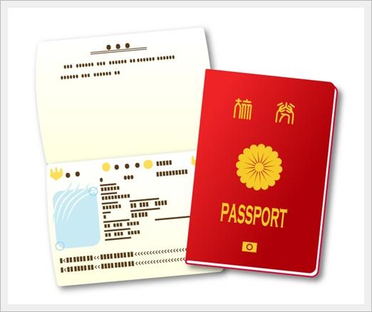 パスポートに掛かるお金まとめ!作成費用や更新料金!写真の値段も1