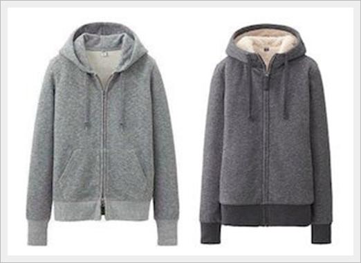 ユニクロの春服メンズコーデ2017!絶対に買うべき新作ランキング!パーカー