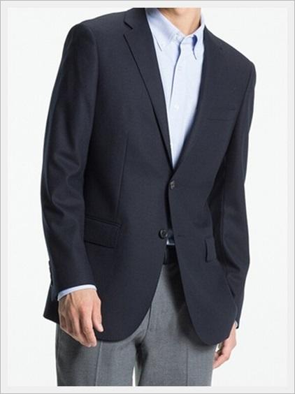 ユニクロの春服メンズコーデ2017!絶対に買うべき新作ランキング!MENストレッチワークジャケット