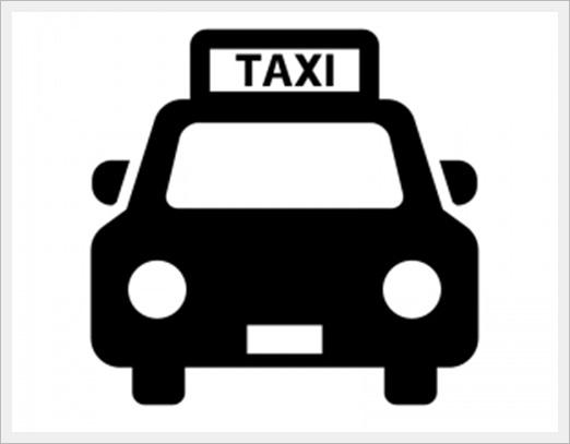 タクシーの車内での会話がうざい・したくない?おすすめの話題は?3